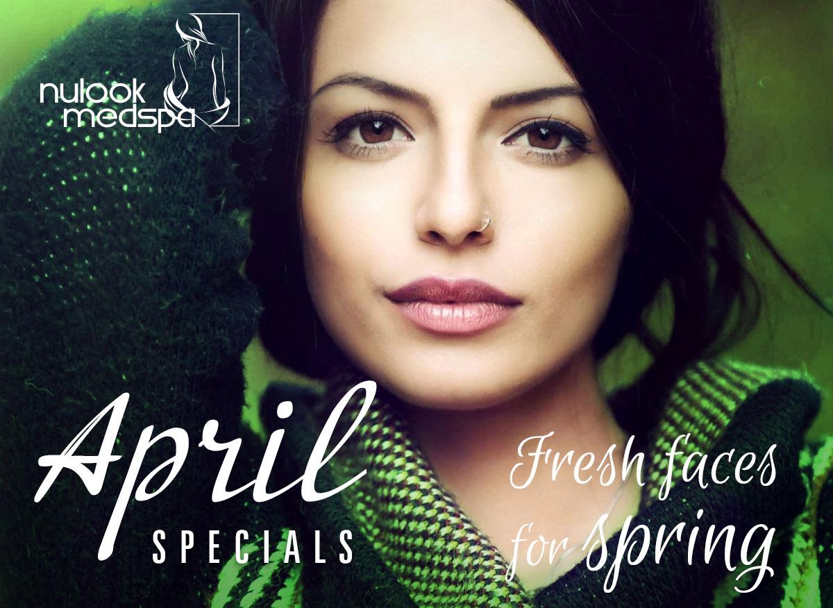 Aprl Specials