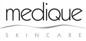 Medique Skincare logo